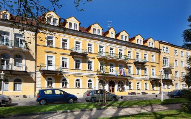 Dr. Adler Spa Hotel
