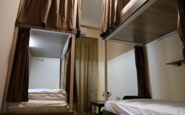 Hostel Magnolia
