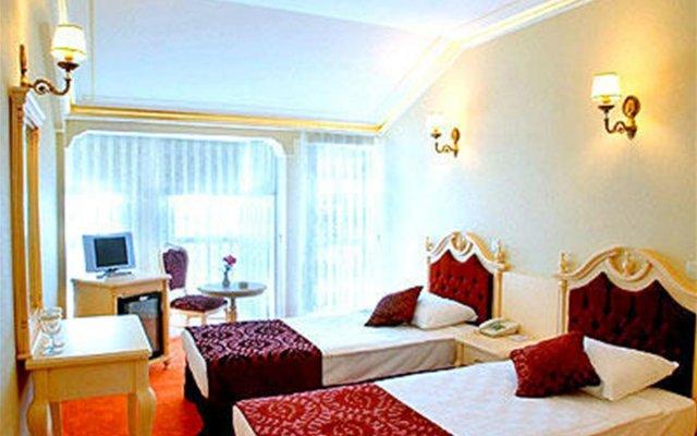 Отель Amiral Palace Стамбул комната для гостей