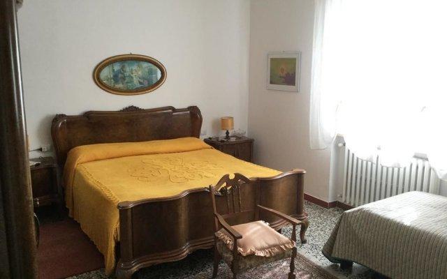 Отель B&B del Carlì Италия, Каренно - отзывы, цены и фото номеров - забронировать отель B&B del Carlì онлайн комната для гостей