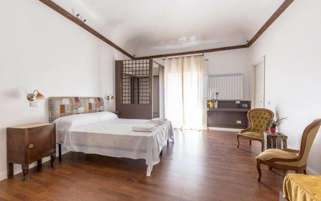 Отель Capo Domus комната для гостей