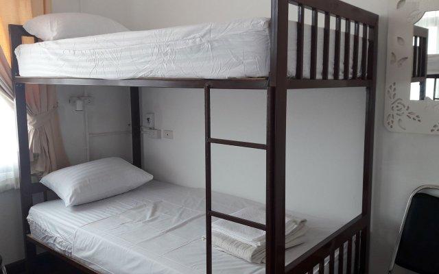 Хостел Vanilla Hostel & Bar комната для гостей