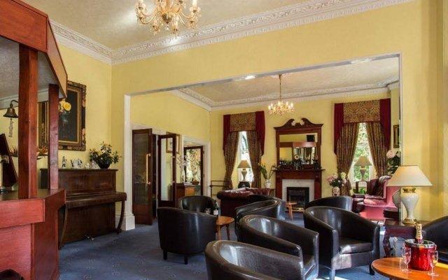 The Elmington Hotel