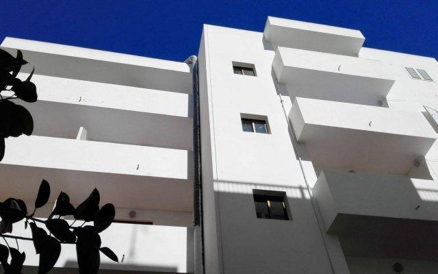Отель Hostal Baleàric вид на фасад