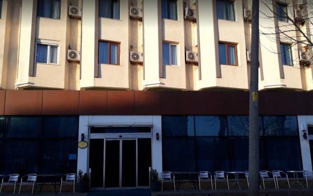 Balta Hotel Турция, Эдирне - отзывы, цены и фото номеров - забронировать отель Balta Hotel онлайн вид на фасад