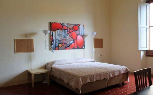 Отель Art Apartment Dante Италия, Флоренция - отзывы, цены и фото номеров - забронировать отель Art Apartment Dante онлайн комната для гостей