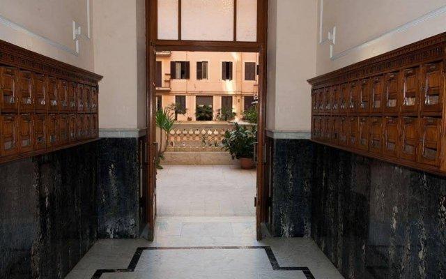 Отель Il Mondo Di Amelia Италия, Рим - отзывы, цены и фото номеров - забронировать отель Il Mondo Di Amelia онлайн вид на фасад