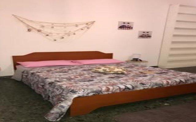 Отель Mameli Rooms комната для гостей