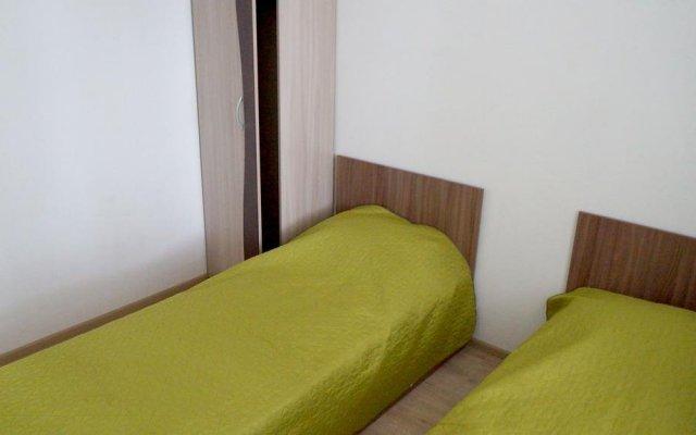 Гостиница Guesthouse Samburova 210 в Анапе отзывы, цены и фото номеров - забронировать гостиницу Guesthouse Samburova 210 онлайн Анапа комната для гостей