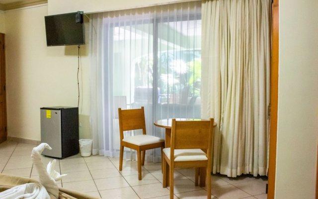 Отель del Ángel Мексика, Кабо-Сан-Лукас - отзывы, цены и фото номеров - забронировать отель del Ángel онлайн комната для гостей