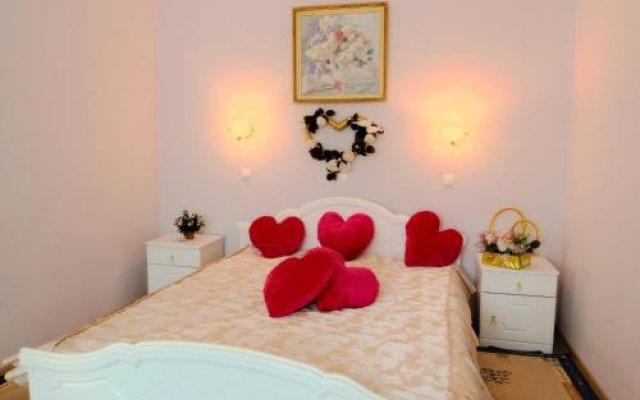 Гостиница Персона в Кемерове отзывы, цены и фото номеров - забронировать гостиницу Персона онлайн Кемерово вид на фасад