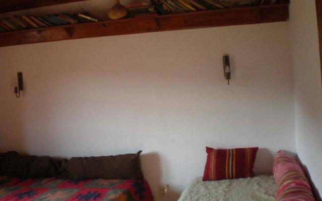 Отель Erendgikov's House Болгария, Чепеларе - отзывы, цены и фото номеров - забронировать отель Erendgikov's House онлайн сейф в номере