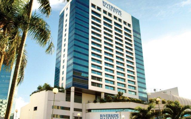 Puteri Wing, Riverside Majestic Hotel