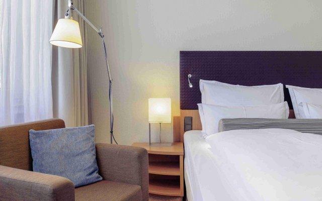 Отель Mercure Hotel Köln Belfortstraße Германия, Кёльн - 8 отзывов об отеле, цены и фото номеров - забронировать отель Mercure Hotel Köln Belfortstraße онлайн комната для гостей