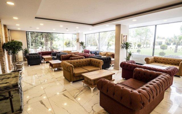 Lara Garden Butik Hotel