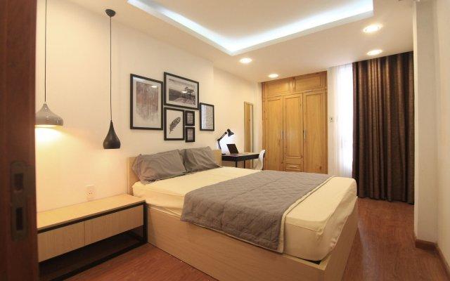 Отель Alana комната для гостей