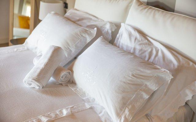 Отель Casa Ananda Италия, Ферно - отзывы, цены и фото номеров - забронировать отель Casa Ananda онлайн комната для гостей