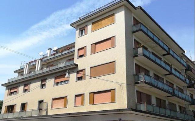 Отель Venice Vacation House Италия, Маргера - отзывы, цены и фото номеров - забронировать отель Venice Vacation House онлайн вид на фасад
