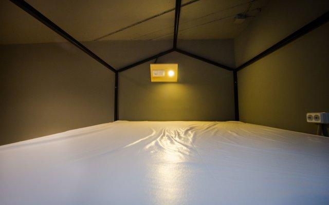 Хостел Inwood комната для гостей