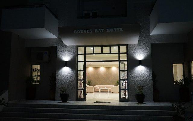 Gouves Bay Hotel - All Inclusive вид на фасад