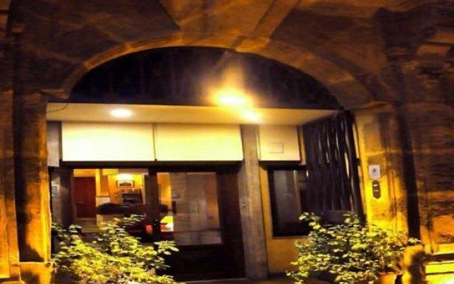 Отель Posta Италия, Палермо - отзывы, цены и фото номеров - забронировать отель Posta онлайн вид на фасад
