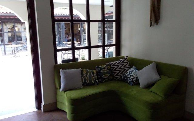 Ishak Pasa Hotel