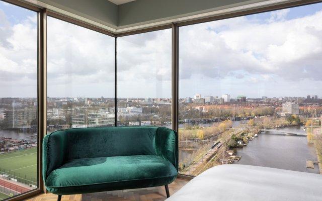 Отель Olympic Hotel Нидерланды, Амстердам - 1 отзыв об отеле, цены и фото номеров - забронировать отель Olympic Hotel онлайн комната для гостей