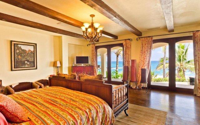Отель Villa Captiva Мексика, Сан-Хосе-дель-Кабо - отзывы, цены и фото номеров - забронировать отель Villa Captiva онлайн комната для гостей