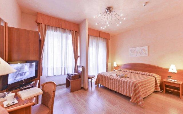Hotel Jane комната для гостей