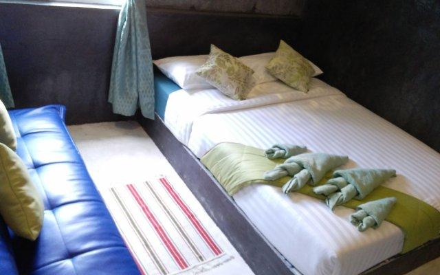 Отель La Chambre At Lanta Ланта комната для гостей