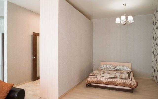 Апартаменты Apartment on Spasskaya 1bldg2 комната для гостей