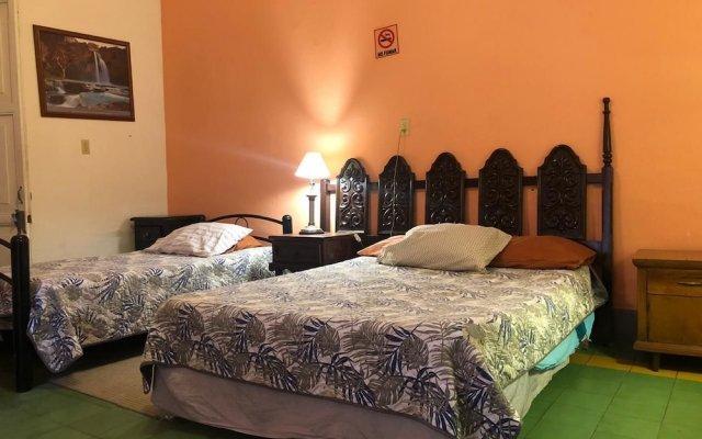 Отель Maska Mansion Мексика, Гвадалахара - отзывы, цены и фото номеров - забронировать отель Maska Mansion онлайн вид на фасад