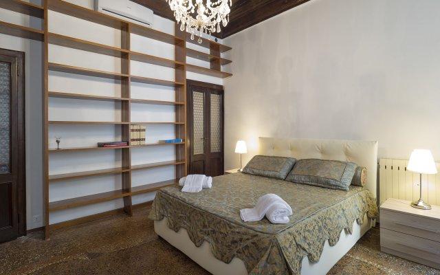 Отель Schiavoni Венеция комната для гостей