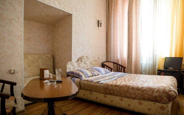 Tetatet Hotel Yerevan Ереван комната для гостей