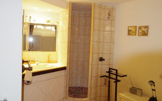 Appartement Marius Monti 2