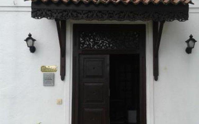 Отель Seagreen Guesthouse Шри-Ланка, Галле - отзывы, цены и фото номеров - забронировать отель Seagreen Guesthouse онлайн вид на фасад