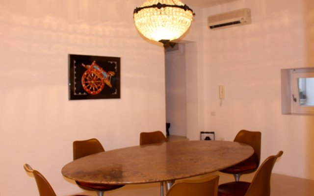 Отель Charming House Ortigia Сиракуза в номере