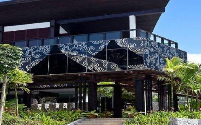 Отель Natai Beach Resort & Spa Phang Nga вид на фасад