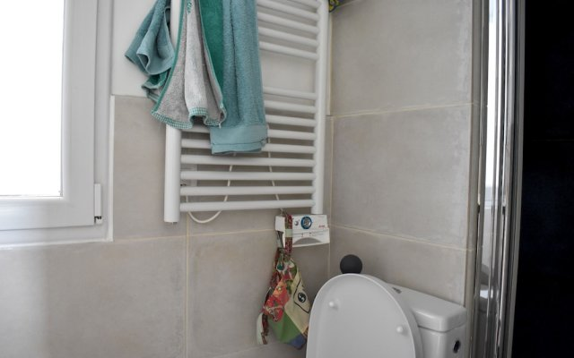 1 Bedroom Apartment Near Paris Gare de Lyon