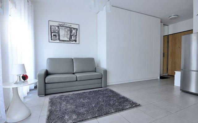 Отель Victus Apartamenty - Cadena 3 Сопот комната для гостей