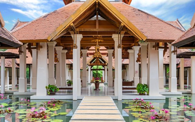 Отель Suuko Wellness & Spa Resort вид на фасад