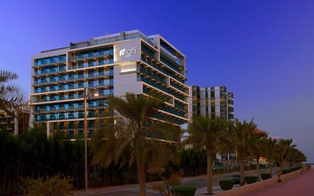 Aloft Palm Jumeirah 0