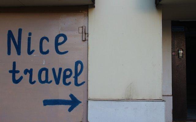 Гостиница Nice Travel Казахстан, Нур-Султан - 1 отзыв об отеле, цены и фото номеров - забронировать гостиницу Nice Travel онлайн вид на фасад