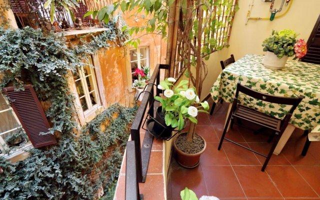 Navona & Pantheon Area - My Extra Home