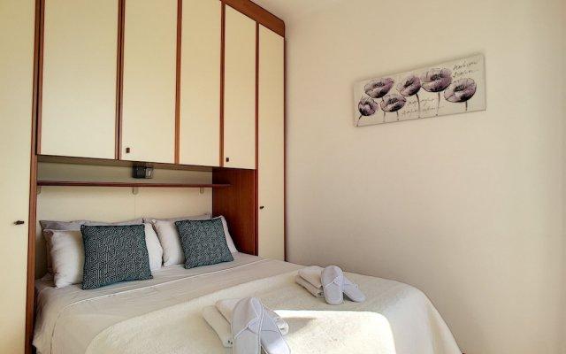 Отель Gibraltar Terrasse by Nestor&Jeeves комната для гостей