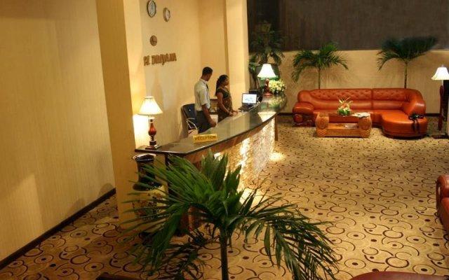 Hotel Dulyana