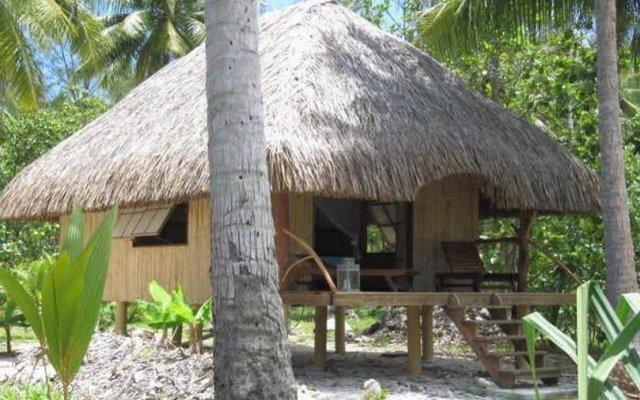 Отель Pension Alice et Raphael Bora-Bora Французская Полинезия, Бора-Бора - отзывы, цены и фото номеров - забронировать отель Pension Alice et Raphael Bora-Bora онлайн комната для гостей