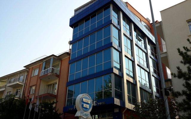 Tufad Турция, Анкара - отзывы, цены и фото номеров - забронировать отель Tufad онлайн вид на фасад