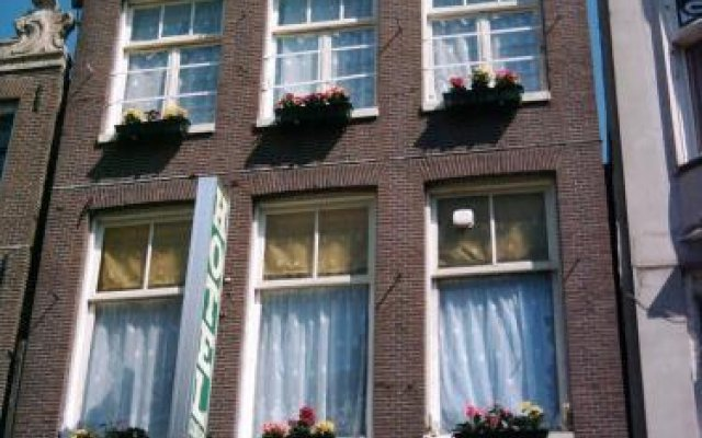 Отель Schroder Нидерланды, Амстердам - отзывы, цены и фото номеров - забронировать отель Schroder онлайн вид на фасад