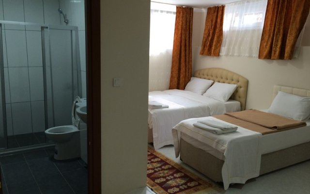 Beatus Hotel Oldcity